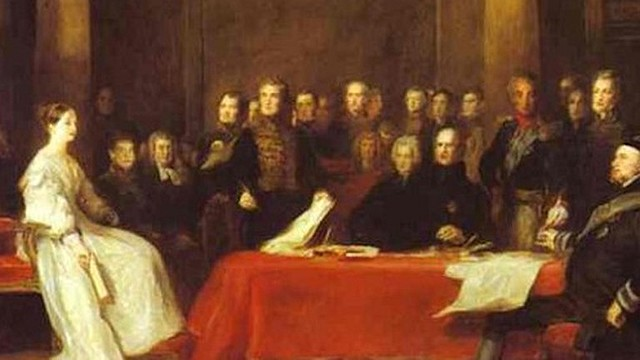Privy Council summons the Seven Bishops