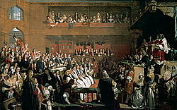 The Trial of the Seven Bishops