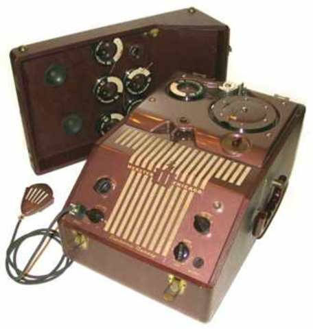 Magnetic Sound Recording