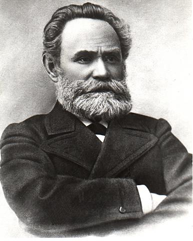 Evento 4. Pavlov amplió sus estudios.