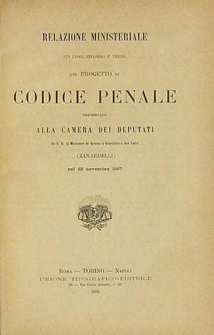 Codice Zanardelli