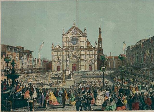 Capitale Firenze