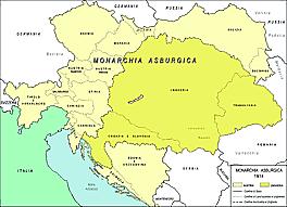 Austria e Ungheria si dividono
