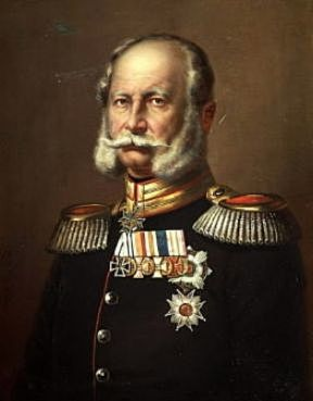 Guglielmo I imperatore di Prussia