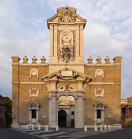 Presa di Roma