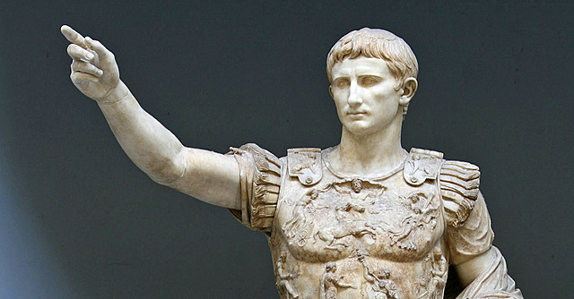 Kejsare Augustus