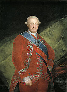 Carles IV