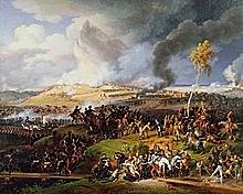 Batalla a Borodino