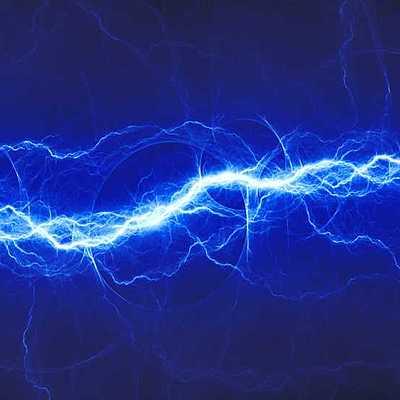 L'histoire de l'électricité timeline