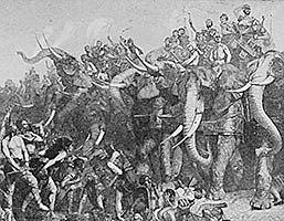 Första Puniska kriget