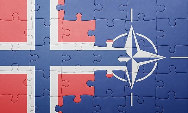 Norge med NATO