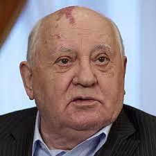 Mikhail Gorbatsjov blir leder del 2