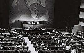 vote a l'ONU = הצבעה באו''ם