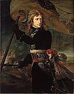 Campañas de Italia 1796