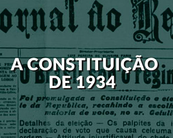 Constituição de 1934