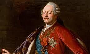 Luis XVI (Louis XVI, King of France)