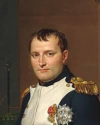 Napoleón Bonaparte (Napoleone di Buonaparte)