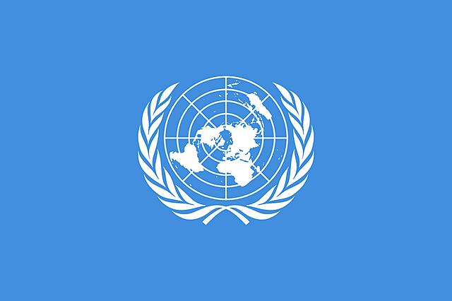 FN blir opprettet