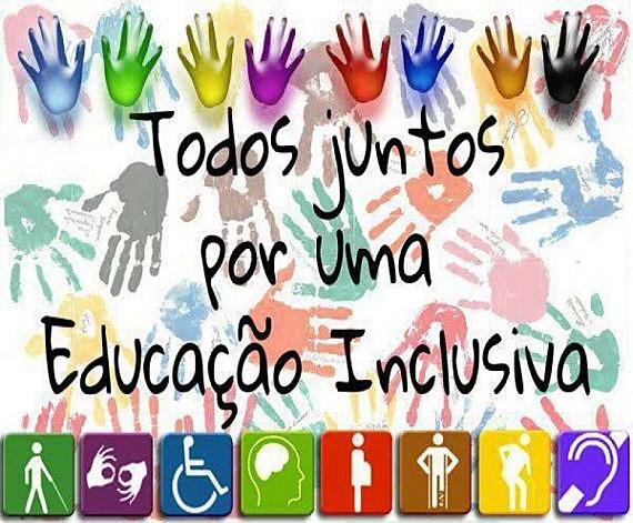 Política Nacional de Educação Especial na Perspectiva da Educação Inclusiva