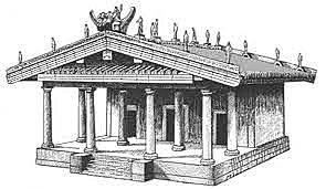 Templo de Portonaccio