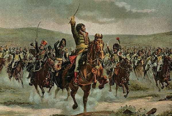 Batalla de Jena 1806