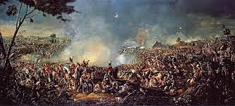 Batalla de Waterloo 1815