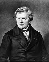 Georg Simon Ohm (1789-1854)