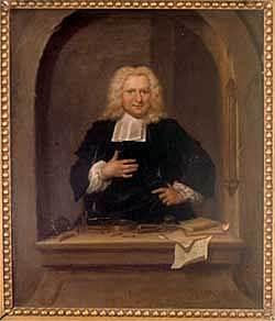 Pieter Van Musschenbroek (1692-1761)