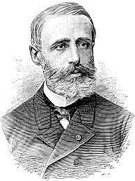 Gaston Planté (1834-1889)