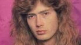 Life Of Dave Mustaine timeline