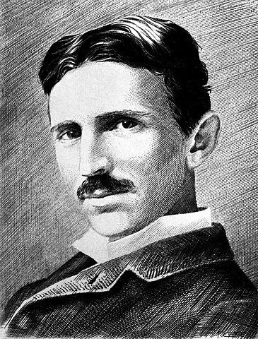 Nikola Tesla (1853-1943)