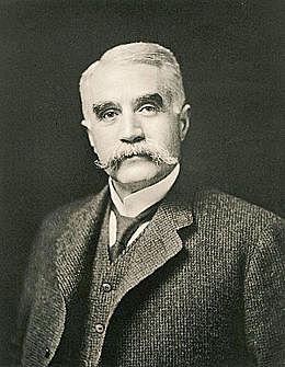 Charles Brush(1849-1929)