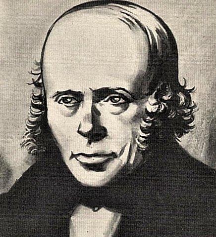 Robert Davidson (1804-1894)