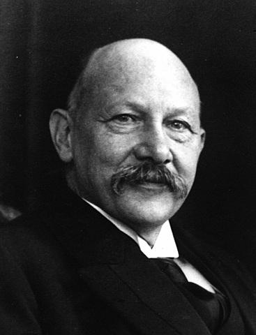 Heike Kamerlingh Onnes (1853-1926)