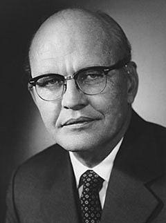 Jacky Kilby (1923-2005)