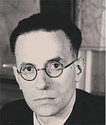 Robert Gibrat (1904-1980)