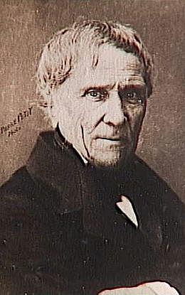 Antoine Becquerel (1788-1878)