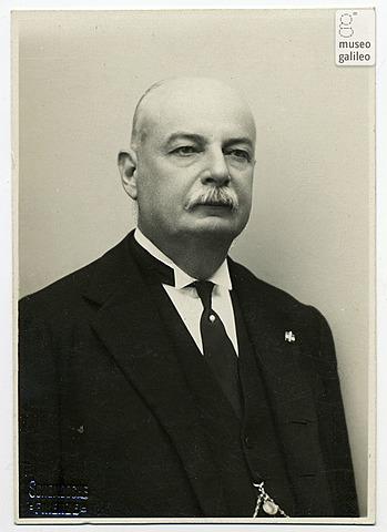 Piero Ginori Conti (1865-1939)