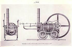 INVENTO: Máquina de vapor de alta precisión