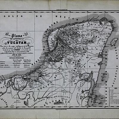 Consolidación del Territorio de Quintana Roo y su proclamación como Estado Federativo, Historia de Quintana Roo, Yosmar Abisai Cetina Gómez, 5C timeline
