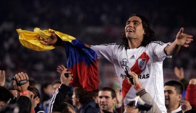 River Plate champion
