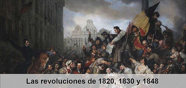 Ona Revolucionària 1820
