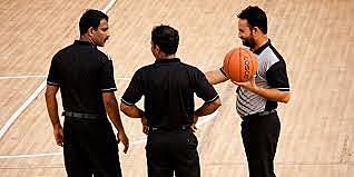 Se introducen mas árbitros