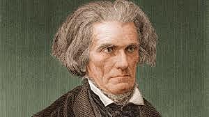 John C. Calhoun publishes the South Carolina Exposition and Protest.