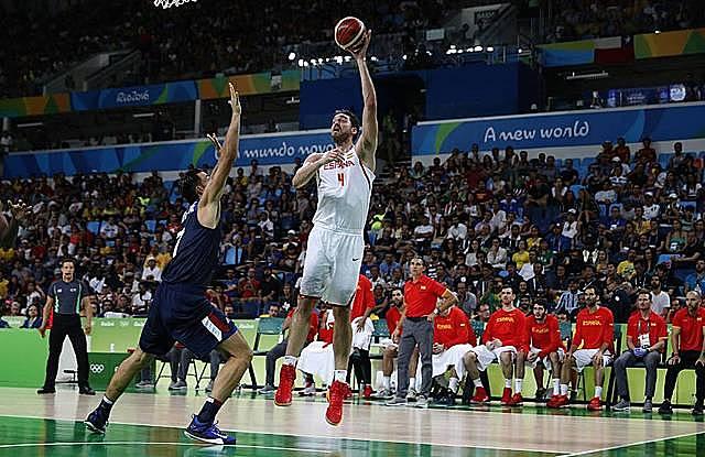 lugar del baloncesto mexicano