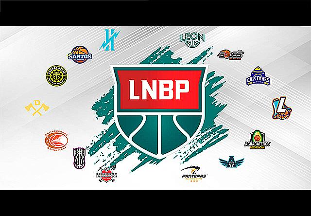 Se funda LNBP