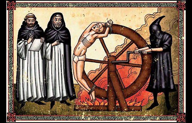 Consejo de la Real Inquisición