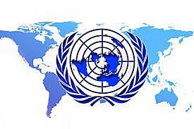 Dannelsen av FN