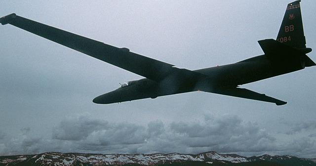 Lockheed U–2