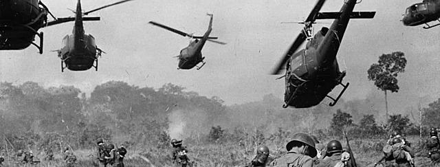 Vietnam krigen del 1